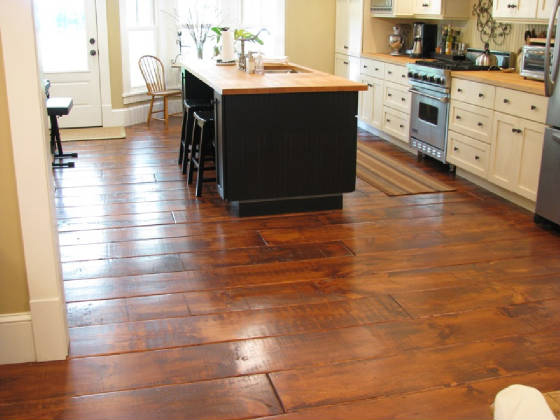 Creative Floors offers Residential and Commercial  Chelsea Plank Hardwood Flooring in Downingtown PA