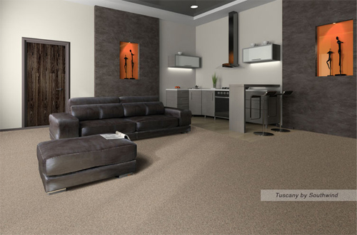 Creative Floors and More Sells and Installs CHEROKEE Premier Carpet, in Downingtown, Exton, Malven, PA